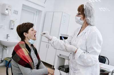 В России провели более 100 миллионов тестов на коронавирус