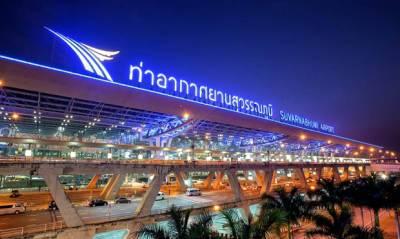 Россия возобновит авиасообщение с Таиландом, Норвегией, Словенией и еще шестью странами