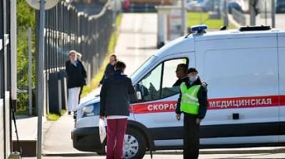 В России впервые с начала пандемии выявили 32 196 новых случаев коронавируса