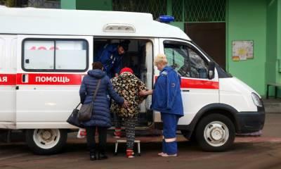 Суточный прирост COVID-19 в России обновил максимум