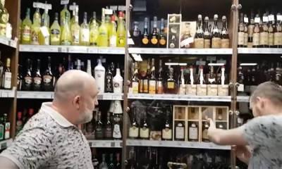 Пандемию ковида вызвала рост больных алкоголизмом