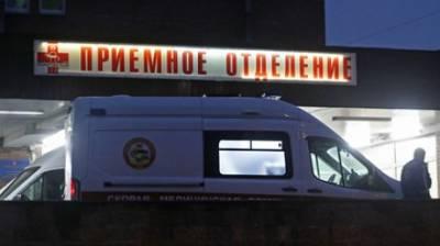 В России зафиксировали новый максимум по числу заболевших COVID-19 за сутки