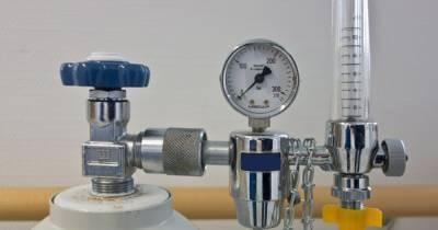 В Харькове уже заняты все места с кислородом для COVID-пациентов