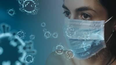 Власти Петербурга допустили ужесточение ограничений на фоне роста заболеваемости коронавирусом