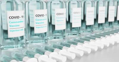 В Украине за сутки вакцинировали более 193 тысяч человек