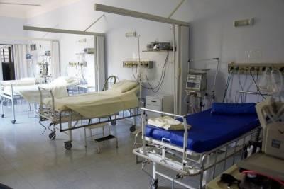 Четыре человека скончались в Псковской области от COVID-19