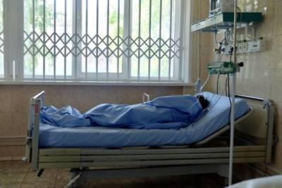 Ещё семеро забайкальцев скончались от COVID за сутки, всего за период пандемии – 1 525