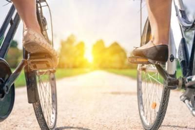 Петербуржцы стали реже покупать велосипеды