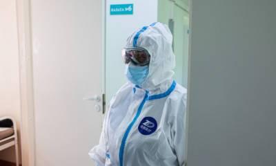 В Минздраве ожидают еще одну эпидемию