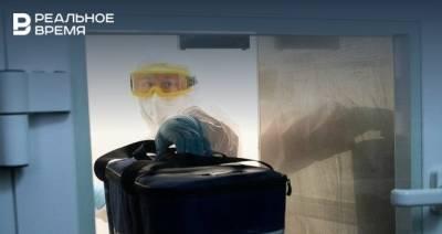 Вакцина от COVID-19, созданная в НИИ гриппа, получила название «Корфлювек»