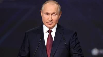 Путин обещал сегодня подписать указ о нерабочих днях в России