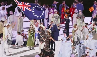 Погуляли… Олимпийская сборная Островов Кука 2,5 месяца добиралась домой с Олимпиады