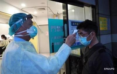 В Китае закрывают провинции на карантин из-за вспышки COVID-19