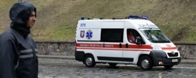 734 летальных исхода: Украина побила суточный рекорд смертности от ковида