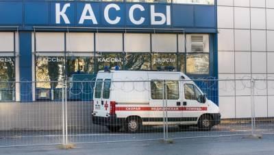 В Петербурге впервые с конца июля от коронавируса умерло больше 70 человек