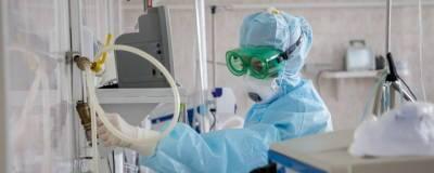 В пяти больницах Нижегородской области действует карантин из-за COVID-19
