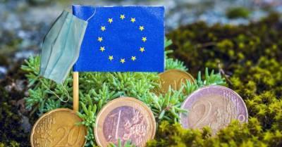 Борьба с последствиями пандемии: Латвия получит из еврофонда в шесть раз меньше, чем планировалось
