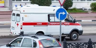 Впервые за сутки в России от COVID-19 умерли больше 1100 человек