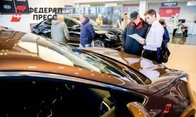 На Ямале сильно подорожали иномарки и отечественные авто: причины объяснил эксперт