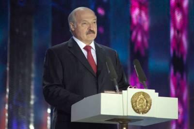Лукашенко раскрыл позицию Беларуси по западным и российским вакцинам от COVID-19