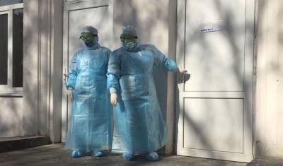 Заболеваемость ковидом в Кабардино-Балкарии за месяц выросла на 71%