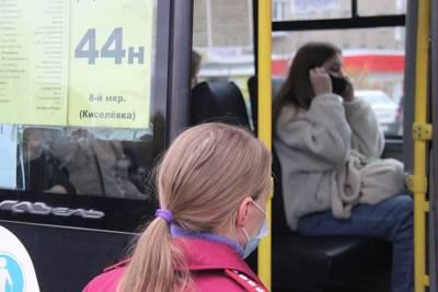 В Смоленской области снова зафиксирован резкий рост заразившихся COVID-19