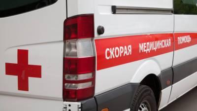 В России вновь обновился максимум скончавшихся за сутки от COVID-19 пациентов