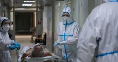 В реанимации Одессы закончился кислород: тяжелых больных COVID-19 эвакуировали всю ночь