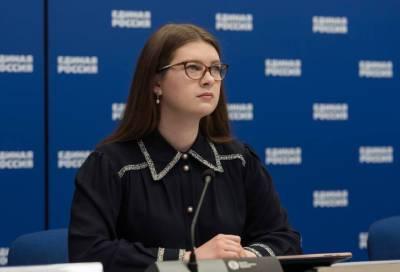 Ольга Амельченкова заявила о готовности волонтеров объединить усилия для борьбы с пандемией