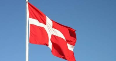 Дания поменяла правила въезда для украинцев