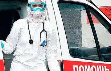 Перед уходом на локдаун в России опять зафиксирован максимум смертей от COVID-19
