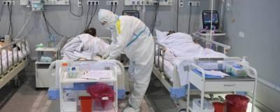 Эксперт Шкитин рассказал, могут ли непривитым от ковида отказать в госпитализации