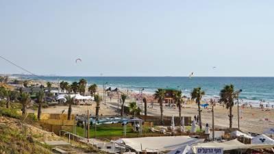 Привитые «Спутником V» туристы смогут въехать в Израиль с 15 ноября