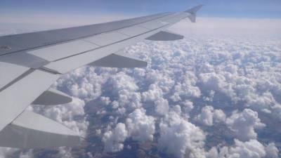Власти Китая приостановят два рейса «Аэрофлота» Москва-Шанхай из-за COVID-19 на борту