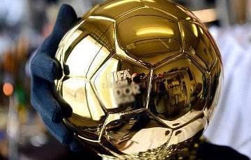 В Сеть слили победителя «Золотого мяча»?