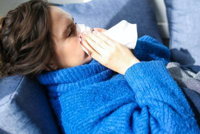 Заболеваемость коронавирусом в России подскочила на 13% всего за неделю