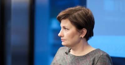 В Латвийской ассоциации врачей считают, что президент Айзсилниеце должна уйти в отставку