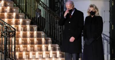 Больше, чем в Первой мировой, Второй мировой и во Вьетнаме: от COVID-19 погибли 500 тысяч американцев