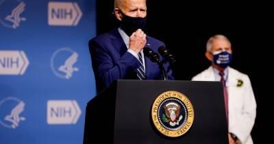 В США объявили пятидневный траур по жертвам COVID-19