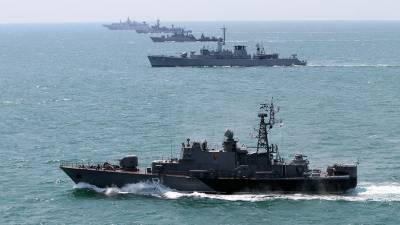 Болгарские корабли отказались от учений НАТО из-за коронавируса