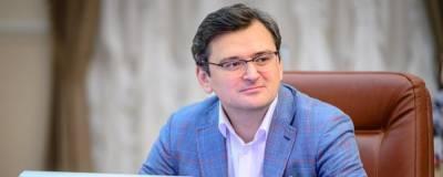С 1 марта украинцы смогут посещать еще несколько стран без визы, - Кулеба