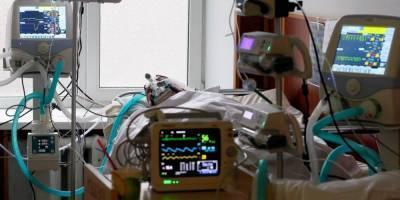 «Битва с COVID-19 затягивается». Известный врач заявил о наступлении третьей волны пандемии в Украине