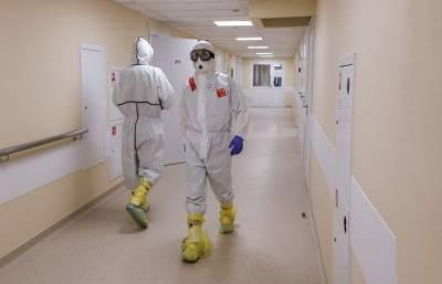 Московские врачи вылечили от коронавируса более 903 тысяч человек