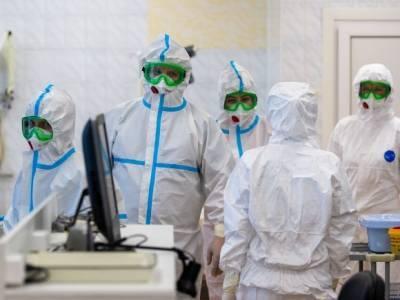 В Петербурге открыли памятник медикам, погибшим от COVID-19 (фото)