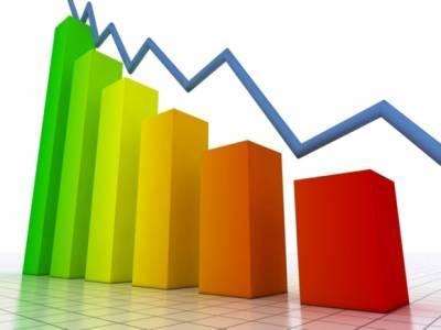 Индекс деловой активности в сфере услуг РФ снизился в феврале