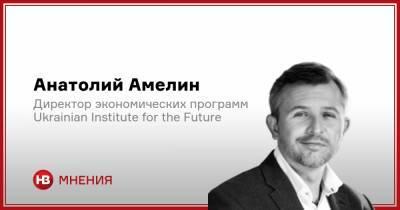 Нефть будет жить. Что это означает для Украины