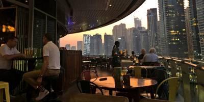 В Дубае привитым предлагают скидки в ресторанах