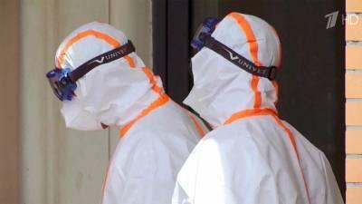 В Европе распространяются британский, бразильский и южноафриканский штаммы коронавируса
