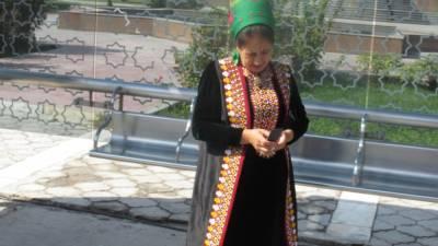 Полиция Туркмении начала проверку телефонов врачей в поисках источников Радио Свобода