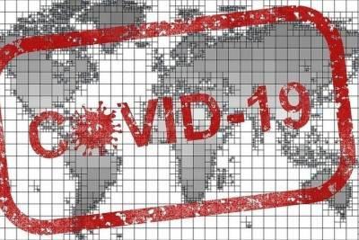 7 марта: в Германии зарегистрировано 8.103 новых случаев заражения Covid-19, 96 смертей за сутки